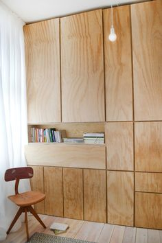 Cabinetry ... Walk in? Bedrooms? Pantry? Office?