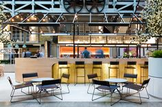 The New Ovolo Hotel In Sydney, Australia