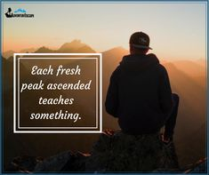 AdventurEscape - The best trekking tours operator in India, here you can explore the best places for trekking in India mountain trekking, Himalaya trekking. Trekking Quotes, Tour Operator, The Good Place, Tours, Teaching, Explore, Movie Posters, Film Poster, Education