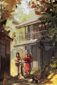 Inuyasha Fan Art, Inuyasha And Sesshomaru, Kagome And Inuyasha, Inuyasha Funny, Anime Nerd, Manga Anime, Inuyasha Cosplay, Culture Art, Drawn Art