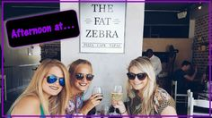 My Afternoon at The Fat Zebra Wildfox, Round Sunglasses, Gypsy, Fat, Purple, Fashion, Moda, Round Frame Sunglasses, Fasion