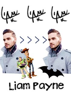 #LiamAppreciationDay♡♡♡