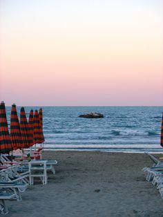 il mare #blu #mare #hotelprogresso