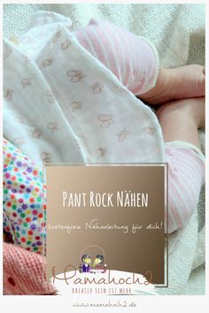 pant rock hosen rock leggings rock nähen baby schnittmuster freebook (b)