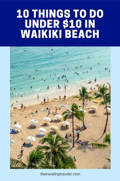 Budget things to do in Waikiki beach | visiting Waikiki Beach | what to do on Waikiki beach | planning your trip to Waikiki beach | how to save money in Hawaii | saving money in Oahu | money saving tips for hawaii | money saving tips for Waikiki beach | visit Hawaii | what to do in Hawaii | what to do in Waikiki beach | visiting Waikiki beach | Budget tips for Hawaii | How to visit Hawaii on a budget | Budget travel in Hawaii | Exploring Hawaii | Where to go in Hawaii