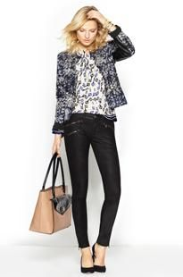 Apparel: Worth the splurge | Piperlime Rag and Bone Leather pant