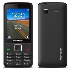 Carte Sd, Slot, Bluetooth, Usb, Thomson, Telephone Portable, Html, Computer Hardware, Flashlight