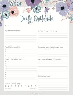Free Printables & Downloads – bloom daily planners Valentines Wallpaper Iphone, Iphone Wallpaper, Daily Planners, I Am Grateful, Coloring Book Pages, Wall Quotes, Free Printables, Affirmations, Bloom