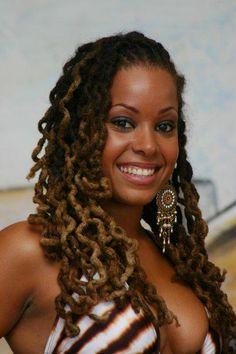 Jamaican Women with Dreadlocks