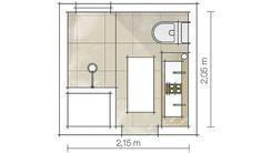 Modern Bathroom Design, Bath Design, Bathroom Interior Design, Bathroom Toilets, Small Bathroom, Bathrooms, Bathroom Layout Plans, Ensuite Room, Room Planning