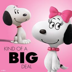 It's Opening Day for the @peanutsmovie!!!