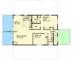 5 Car Favorite With Vaulted Spaces - 35401GH | Carriage, Mountain, Vacation, Metric, Narrow Lot, 2nd Floor Master Suite, CAD Available, PDF, Corner Lot | Architectural Designs