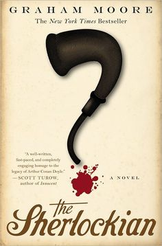 The Sherlockian cover