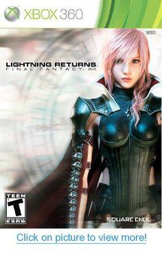 Lightning Returns: Final Fantasy XIII - Xbox 360
