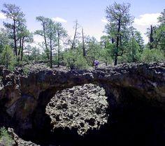 El Malpais National Monument, Grants, NM