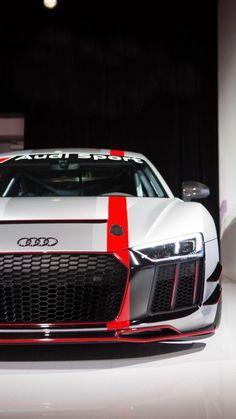 #Audi #R8GT4 #R8 #AUDISPORT