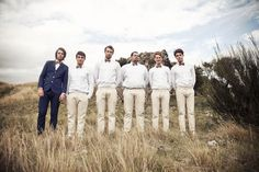 bow tie boys