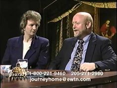 Dr. Paul & Leisa Thigpen: Former Methodists & Pentecostals - The Journey...