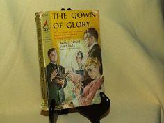 Gown Of Glory Agnes Sligh Turnbull Cardinal Pocket C-198 1st Print Nov 1955 PB