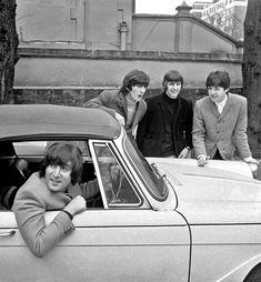 Beatles scans & HQ images