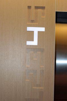 Kinda interesting - Elevator Lobby