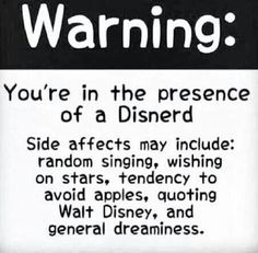 Sometimes I wonder if my aversion to apples has to do with Snow White... #Disney
