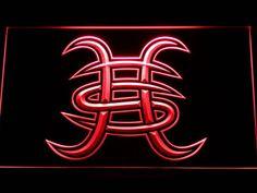 Heroes Del Silencio LED Neon Sign