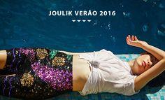 Joulik Verão 2016