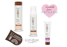 We have aGREAT competition for you guys today! The generous peeps over at St Moriz have given us 2 hampers filled with tanning treats to give away to 2 very lucky readers. Each hamper will contain the following products: Professional: Mousse dark Fast Mousse Lotion medium Mist dark Tanning mitt Instant wash off Advanced Pro:… Hampers, Mists, Mousse, Peeps, Lotion, Competition, Treats, Guys, Dark