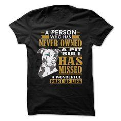 A PITBULL ! T Shirt, Hoodie, Sweatshirt