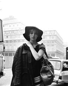 Isabelle Adjani, 1974