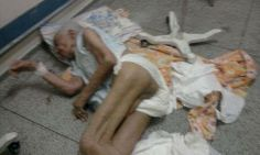 """HOSPITAL no BRASIL.: Paciente de 88 anos """"jogada"""" no chão do quarto de ...PT e Dilma"""