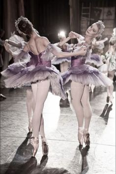beautiful violet & lavender costumes