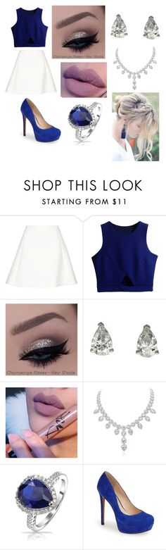 """""""Untitled #333"""" by ray-dany ❤ liked on Polyvore featuring Neil Barrett, Bling Jewelry, Jessica Simpson, women's clothing, women's fashion, women, female, woman, misses and juniors"""