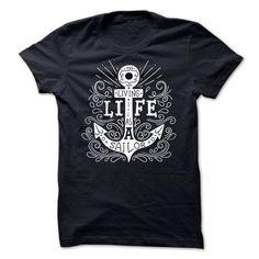 SAILOR - #dressy sweatshirt #striped sweater. GET YOURS => https://www.sunfrog.com/Fishing/SAILOR-64367166-Guys.html?68278