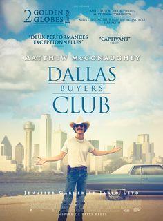 Dallas Buyers Club - Jean-Marc Vallée