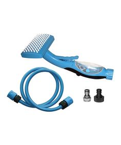 Look at this Pet Washer Set on #zulily today!