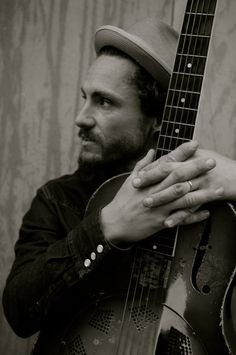 John Butler is beautiful inside and out