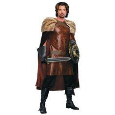 Dragon Warrior Halloween Costume for Men