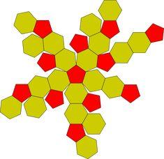 Truncated icosahedron flat-2.svg