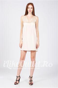 Rochie ivoire Angel - COS Cos, Angel, Dresses, Fashion, Vestidos, Moda, Fashion Styles, Angels, The Dress