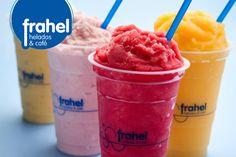 Ph: Ariel Lombardi Cliente: Helados Frahel