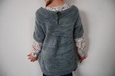 Ravelry: Ciel sweater