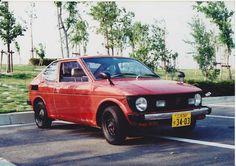 スズキ セルボ-Suzuki Cervo 1977~1982