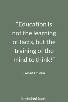 50 Growth Mindset Quotes (Last list you'll need of positive quotes for kids) quotes for students kids 50 Of The Best Growth Mindset Quotes For Kids And Teachers Citation Einstein, Einstein Quotes, Robert Kiyosaki, Wisdom Quotes, Life Quotes, Faith Quotes, Quotes Quotes, Happiness Quotes, Confucius Quotes