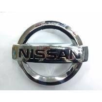 Emblema Nissan Porton Trasero Frontier