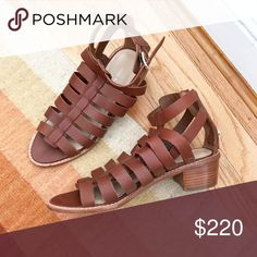 Loeffler Randall gladiator sandals Gorgeous and practically brand blew ( been worn a few times) Loeffler Randall gladiator sandals. Loeffler Randall Shoes Sandals