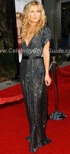 Kate Hudson in DVF