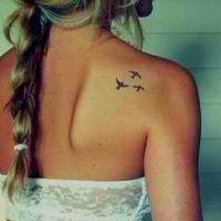 Bayanlar için dövme modelleri - Aykirimoda.com