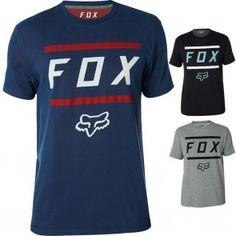 Fox Womens Listless Ss Crew T-Shirt